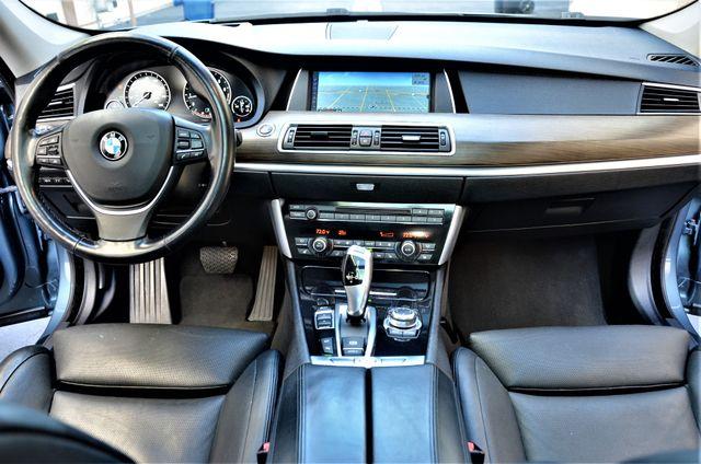2010 BMW 550i Gran Turismo PREMIUM Reseda, CA 3