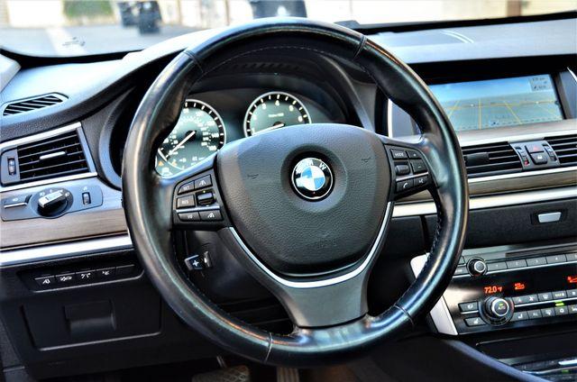 2010 BMW 550i Gran Turismo PREMIUM Reseda, CA 37