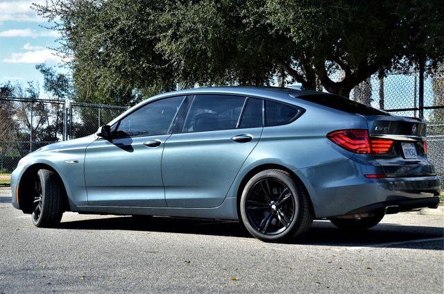 2010 BMW 550i Gran Turismo PREMIUM Reseda, CA 18
