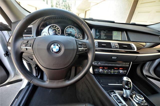 2010 BMW 550i Gran Turismo in Reseda, CA, CA 91335
