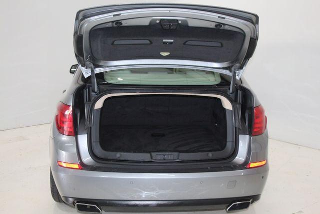 2010 BMW 550i GT Grand Turismo Houston, Texas 10
