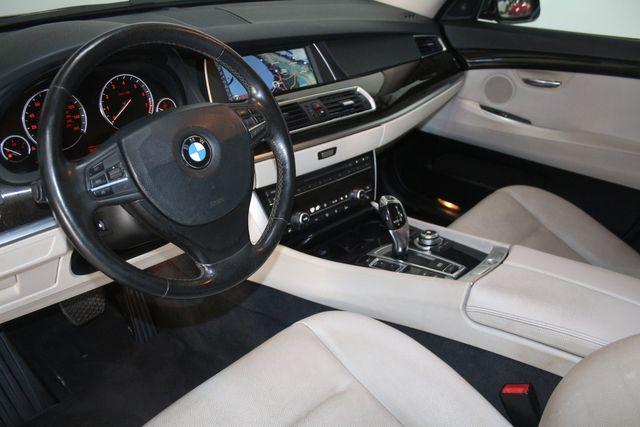 2010 BMW 550i GT Grand Turismo Houston, Texas 13
