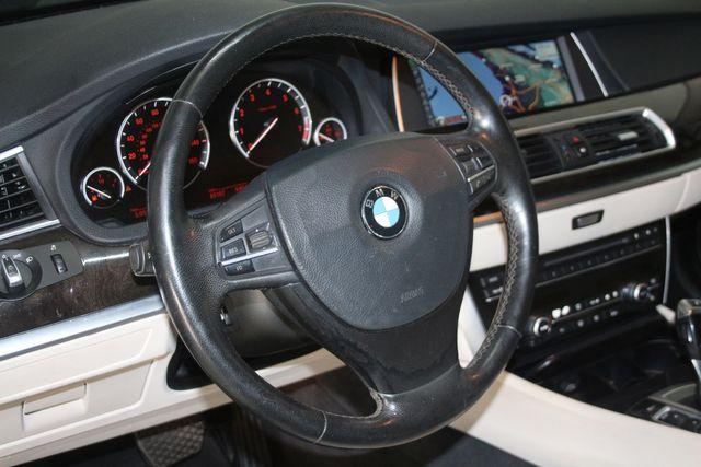 2010 BMW 550i GT Grand Turismo Houston, Texas 14