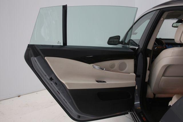 2010 BMW 550i GT Grand Turismo Houston, Texas 15