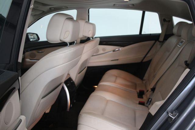 2010 BMW 550i GT Grand Turismo Houston, Texas 16