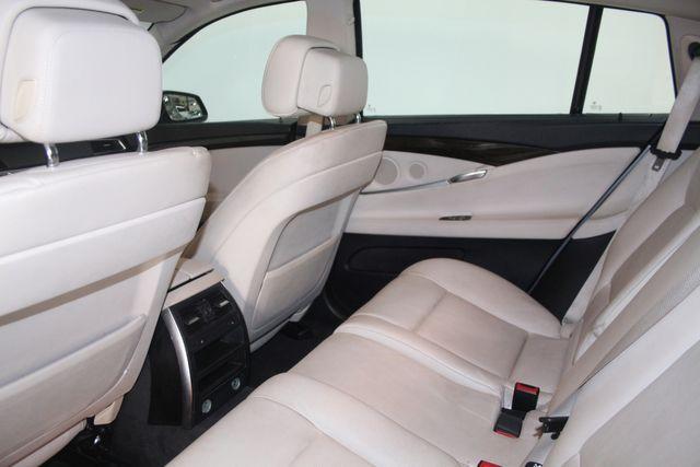 2010 BMW 550i GT Grand Turismo Houston, Texas 17