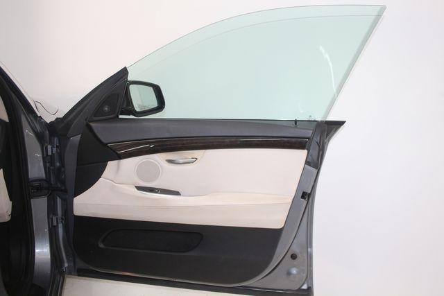 2010 BMW 550i GT Grand Turismo Houston, Texas 18