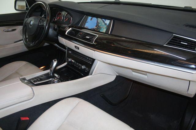 2010 BMW 550i GT Grand Turismo Houston, Texas 20