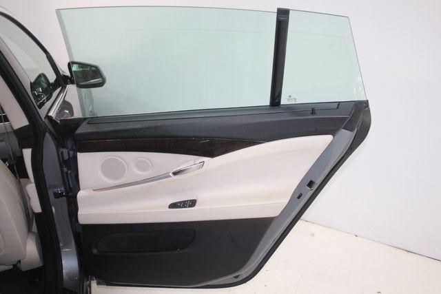 2010 BMW 550i GT Grand Turismo Houston, Texas 22