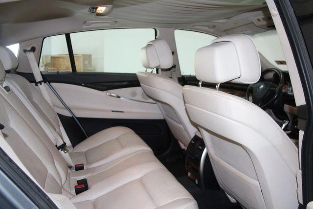 2010 BMW 550i GT Grand Turismo Houston, Texas 23