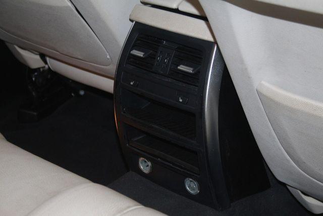 2010 BMW 550i GT Grand Turismo Houston, Texas 24