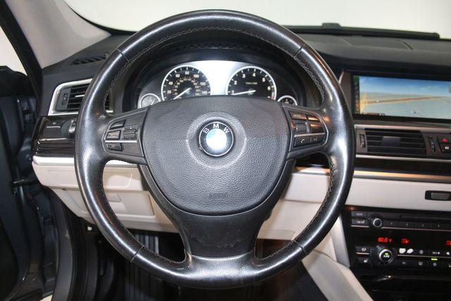 2010 BMW 550i GT Grand Turismo Houston, Texas 25