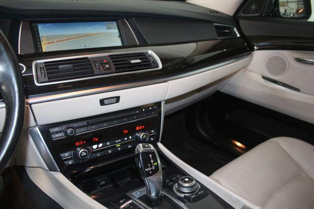 2010 BMW 550i GT Grand Turismo Houston, Texas 26