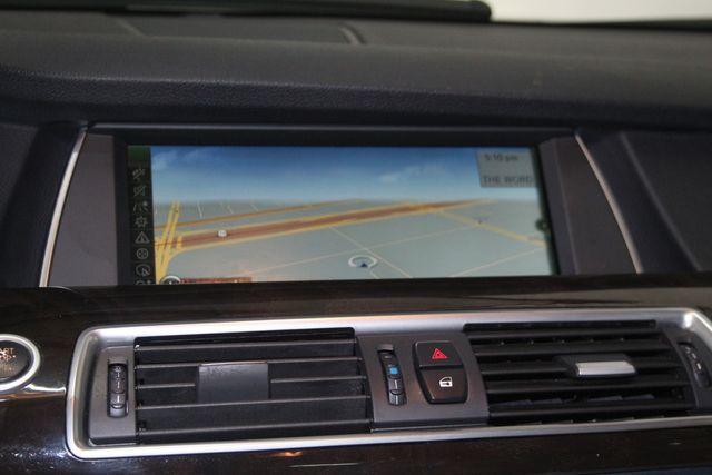 2010 BMW 550i GT Grand Turismo Houston, Texas 27