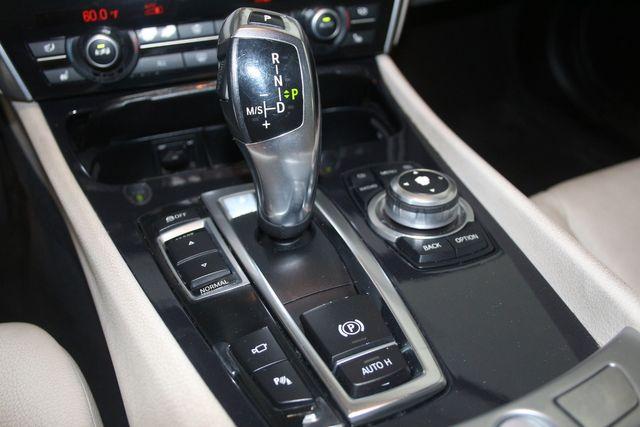 2010 BMW 550i GT Grand Turismo Houston, Texas 28