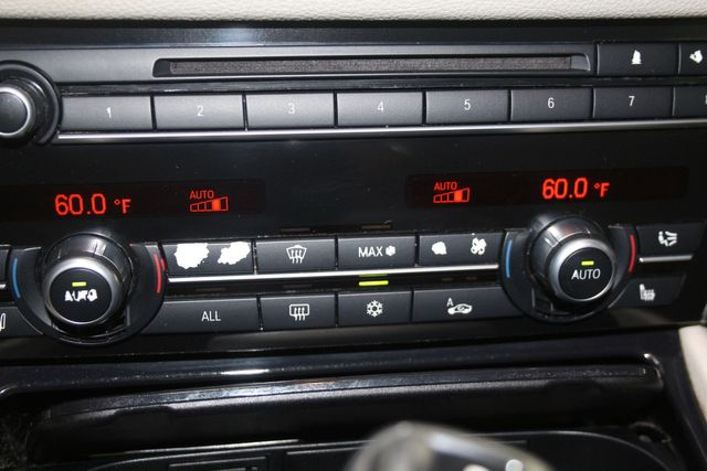 2010 BMW 550i GT Grand Turismo Houston, Texas 29