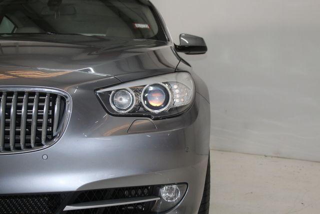 2010 BMW 550i GT Grand Turismo Houston, Texas 3