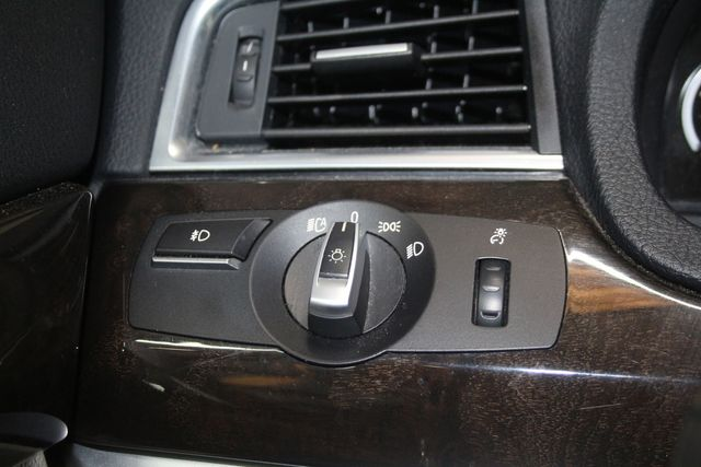 2010 BMW 550i GT Grand Turismo Houston, Texas 31