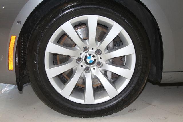 2010 BMW 550i GT Grand Turismo Houston, Texas 4