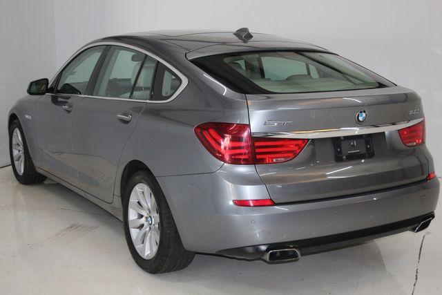2010 BMW 550i GT Grand Turismo Houston, Texas 6