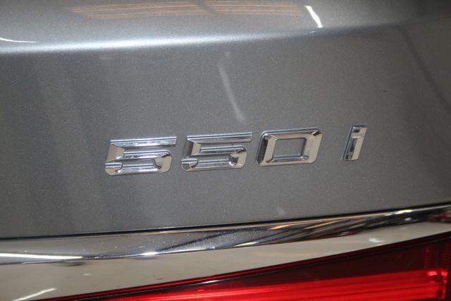 2010 BMW 550i GT Grand Turismo Houston, Texas 8