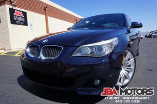 2010 BMW 550i M Sport Package 5 Series 550 Sedan ~ $75k MSRP | MESA, AZ | JBA MOTORS in Mesa AZ