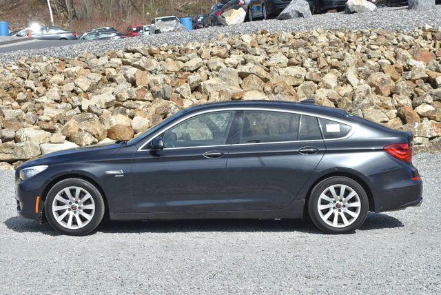 2010 BMW 550i xDrive Gran Turismo Naugatuck, Connecticut 1