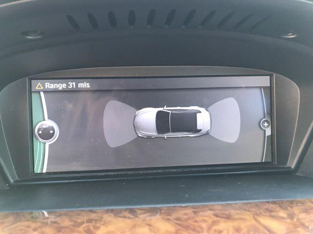 2010 BMW 6-Series 650i ONE OWNER in Carrollton, TX 75006
