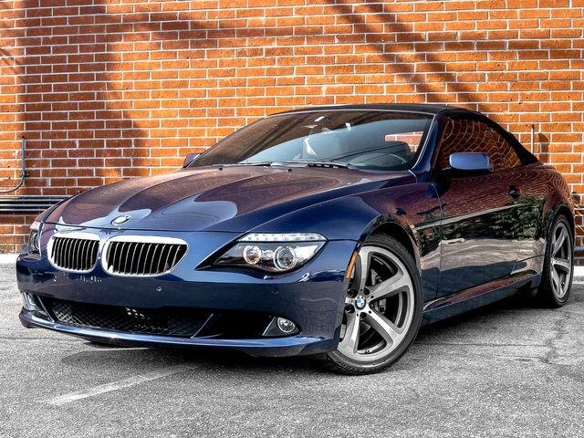 2010 BMW 650i Burbank, CA 1