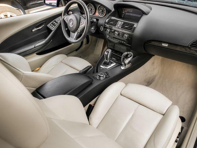 2010 BMW 650i Burbank, CA 11