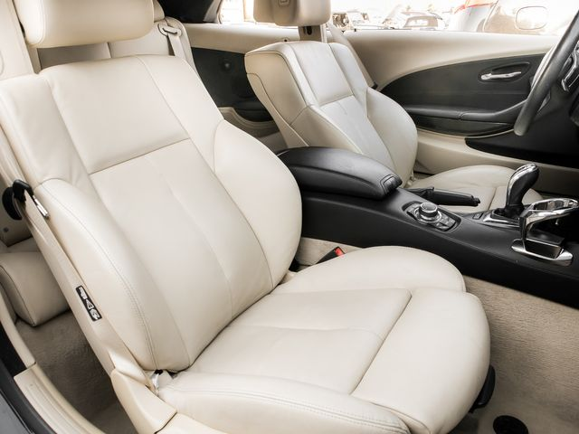 2010 BMW 650i Burbank, CA 12