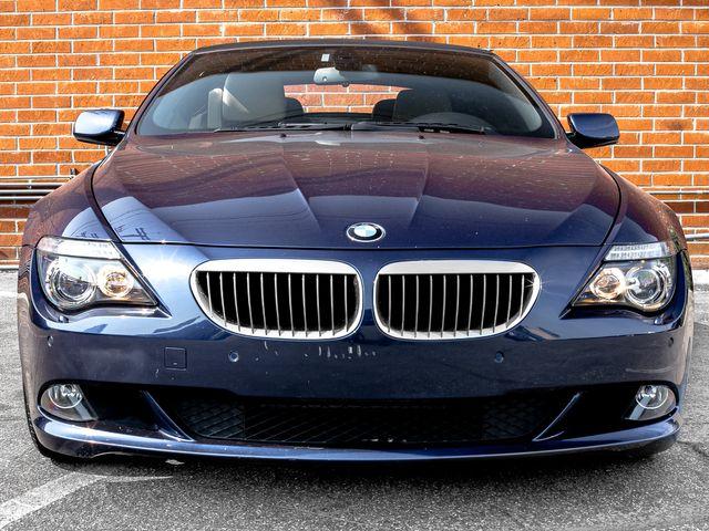 2010 BMW 650i Burbank, CA 3