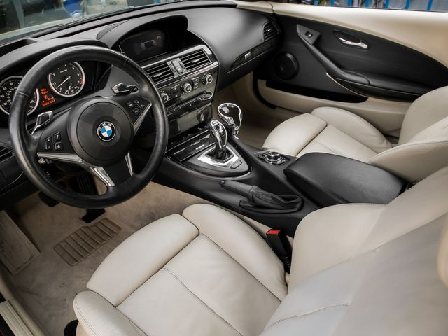 2010 BMW 650i Burbank, CA 9