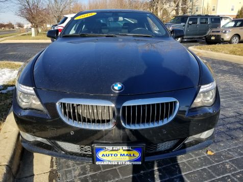 2010 BMW 650i  | Champaign, Illinois | The Auto Mall of Champaign in Champaign, Illinois