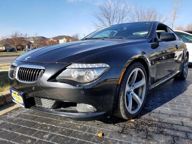 2010 BMW 650i    Champaign, Illinois   The Auto Mall of Champaign in Champaign Illinois