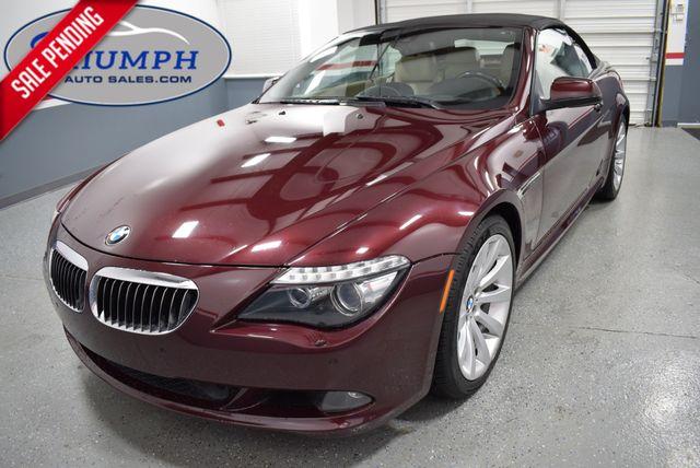 2010 BMW 650i SPORT in Memphis, TN 38128