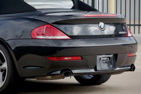 2010 BMW 650i Convertible*   Plano, TX   Carrick's Autos in Plano, TX