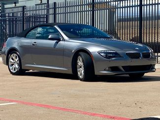 2010 BMW 650i Convertible in Plano, TX 75093