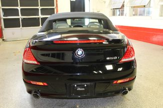 2010 Bmw 650i Cabriolet STUNNING, SHARP  AND SMOOTH Saint Louis Park, MN 9