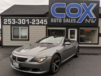 2010 BMW 650i in Tacoma, WA 98409