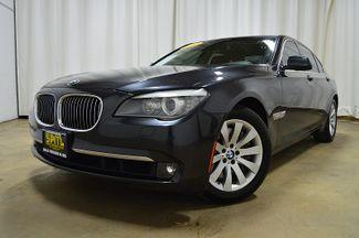 2010 BMW 750i xDrive 4d Sedan 750i xDrive in Merrillville IN, 46410