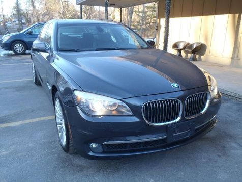 2010 BMW 750i xDrive XI in Shavertown