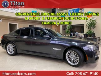 2010 BMW 750i xDrive 750i xDrive in Worth, IL 60482