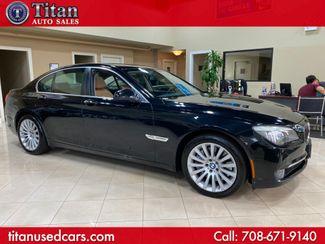 2010 BMW 750i xDrive 750i xDrive in Worth, IL 60482