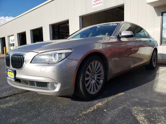 2010 BMW 750Li  | Champaign, Illinois | The Auto Mall of Champaign in Champaign Illinois