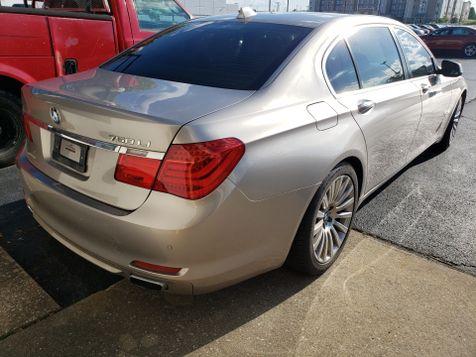 2010 BMW 750Li    Champaign, Illinois   The Auto Mall of Champaign in Champaign, Illinois