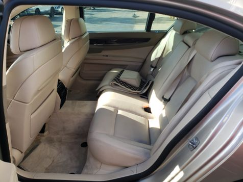 2010 BMW 750Li  | Champaign, Illinois | The Auto Mall of Champaign in Champaign, Illinois