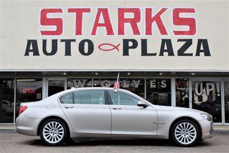 2010 BMW 750Li LI in Jonesboro AR, 72401
