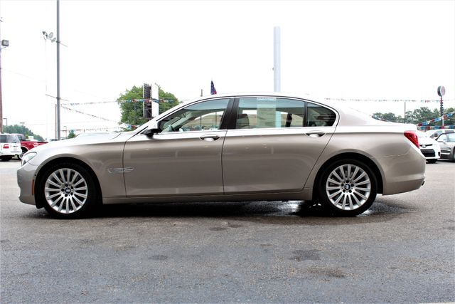 2010 BMW 750Li LI in Jonesboro, AR 72401