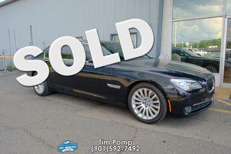 2010 BMW 750Li SPORT PKG | Memphis, Tennessee | Tim Pomp - The Auto Broker in  Tennessee